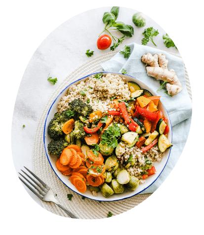Dietetyk online Magdalena Landowska częstuj się