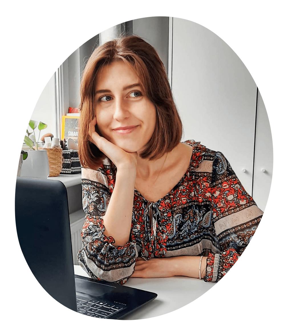 Magda Landowska dietetyk