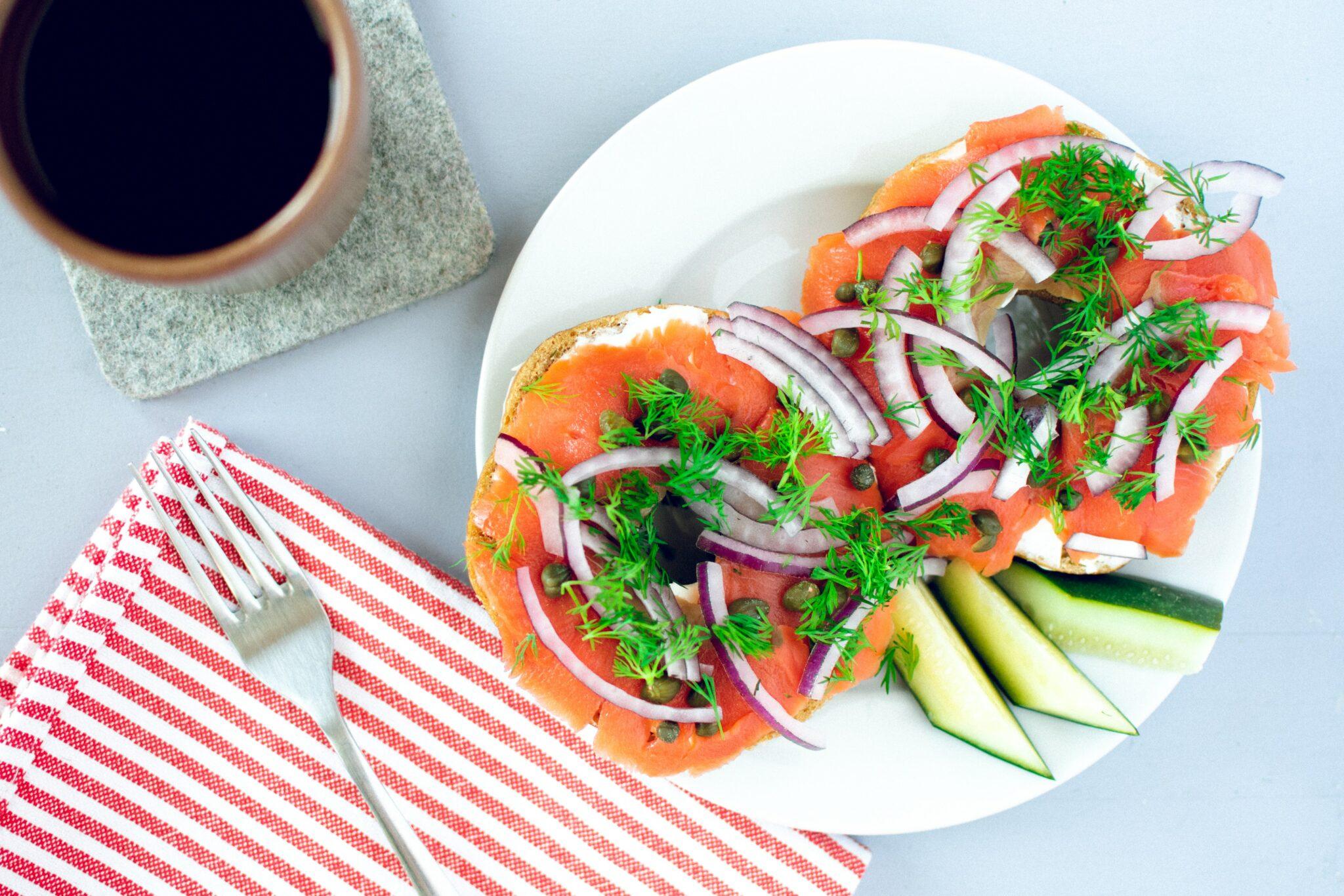 Kwasy tłuszczowe omega-3 trądzik